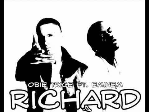 Eminem - Richard (Solo)