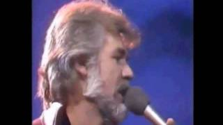 She Believes In Me LIVE - Kenny Rogers -