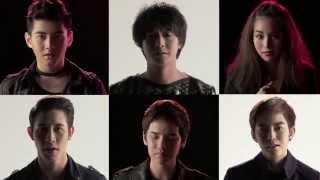 Fin Sugoi movie MV - Tao Phiangphor