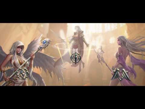 League of Angels2の動画サムネイル