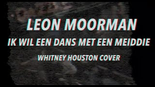 Leon Moorman - Love You Anymore (Drentse Cover) video