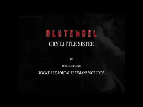 BlutEngel - Cry Little Sister