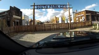 South Park, Colorado for real