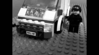 Lego Murderer