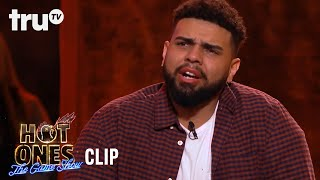 Hot Ones: The Game Show - Name the Celebrity Sibling (Clip) | truTV