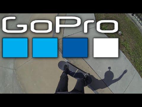 GoPro Montage #3| The Greenbelt Skatepark