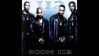 112 - Love U Like I Did (slowed  down)
