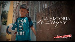 La Imponente Vientos De Jalisco - La Historia de Siempre (Video Oficial)