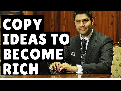 mp4 Business Ideas To Become A Billionaire, download Business Ideas To Become A Billionaire video klip Business Ideas To Become A Billionaire