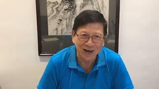 美台中動向對香港局勢的影響 抗爭運動是持久戰〈蕭若元:週末閒話〉2019-06-24