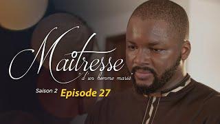Maitresse d\'un homme marié - Saison 2 - Episode 27 - VOSTFR