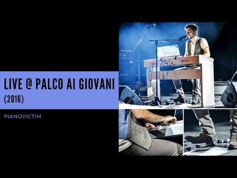 Pianist - Background, impro and covers video preview