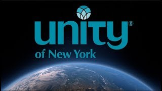 """""""UNITY…Come Out of That Spiritual Closet!"""" Rev. Britt Hall"""