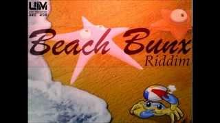 Beach Bunx Riddim Instrumental (UIM Records) August 2012