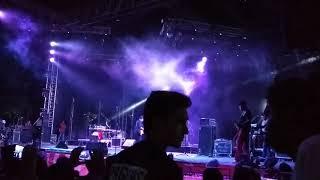 Tu Aashiqui Hai | KK live at IIT Madras Saarang 2019