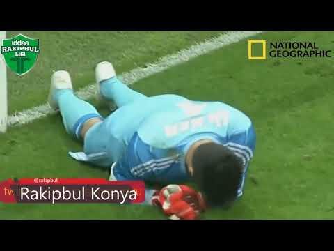 Futbol Belgeseli!