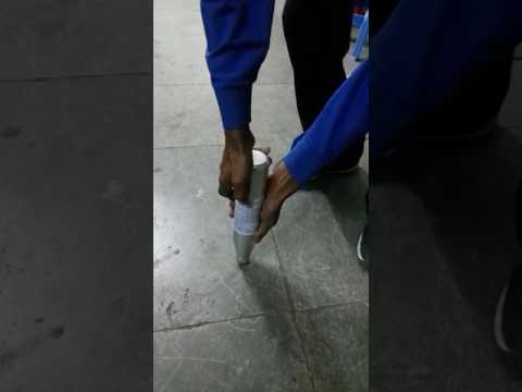 Rebound Hammer For Measuring Strength Of Concrete
