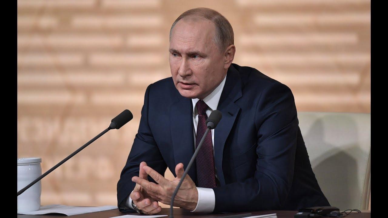 """Изящная выволочка министров от Путина: """"Сказал о проблеме номер два, не называя проблему номер один"""""""