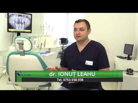 NRCC Member in Spotlight - Dr. Leahu Dental Clinics
