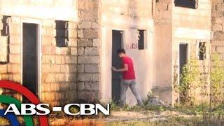 TV Patrol: 'Mga nagpabaya' sa Yolanda housing, pinakakasuhan