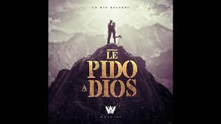 Wolfine   Le Pido A Dios  (Audio)