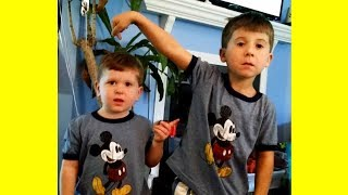 Hilarious Sibling Rivalries That Will Make You Laugh Out Loud