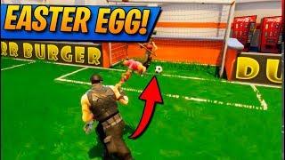 NUEVO MAPA! Easter Egg!? Fortnite: Battle Royale