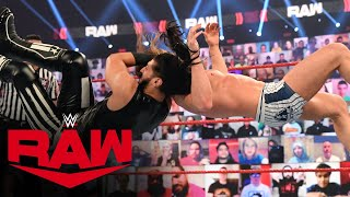 Mustafa Ali Says He Should Be The #1 Contender For WWE US Title