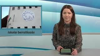 TV Budakalász / Budakalász Ma / 2021.04.14.