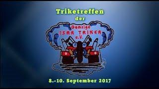 TT Gamsige Isar Triker 2017