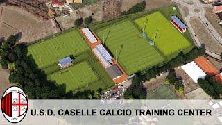 Impianti Sportivi | U.S.D. Caselle Torinese