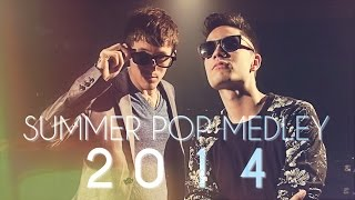 Summer Pop Medley 2014 - Sam Tsui & Kurt Hugo Schneider