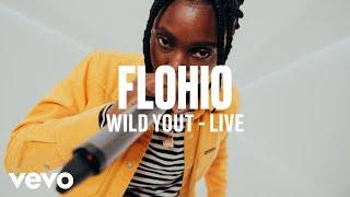 Flohio   Wild Yout (Live) | Vevo DSCVR ARTISTS TO WATCH 2019