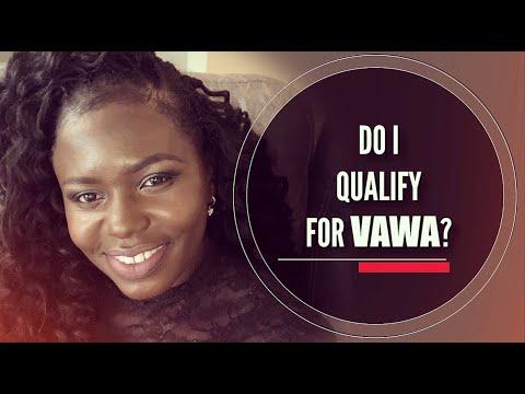 Immigration Helper: DO I Qualify for VAWA