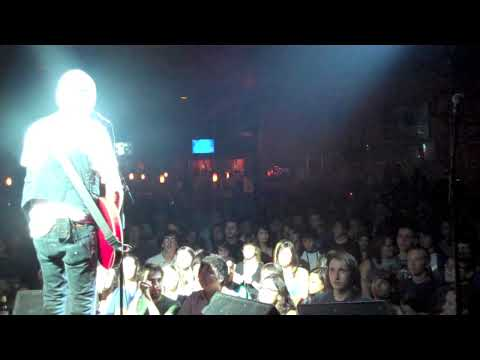 """Young American - """"8 Months At Sea"""" Live at our CD release"""