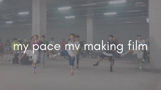 [ Eng Sub ] Stray Kids   My Pace MV Making Film