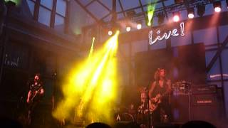 """Cinder Road """"Get In Get Out""""  Power Plant, Baltimore, MD 7/26/13 live concert"""