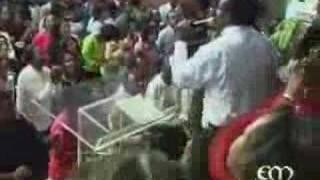 Ethiopian Gospel Music