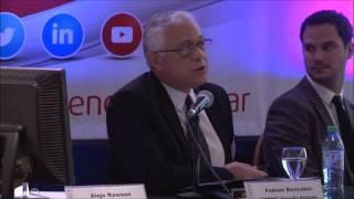 VIDEO: VII Foro Anual Gestión Integral de Riesgos Corporativos