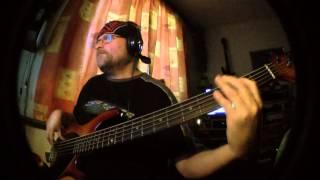 Krausbery - Sluneční hrob (Cover Bass)