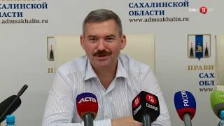 Дмитрий Зайцев: о фонде капремонта