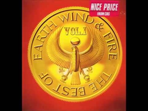 Earth, Wind & Fire - Love Music