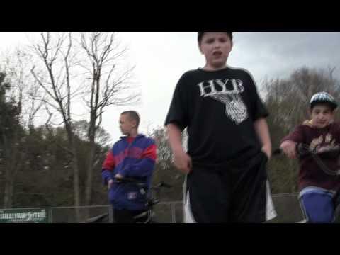 Hanson SkatePark LIFE 1