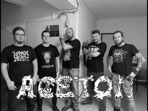Aceton - Záložňa