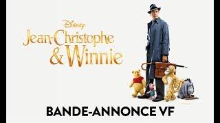 Jean-Christophe et Winnie | Bande-Annonce Officielle | Disney BE