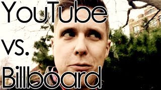 MM Daily 003 - YouTube Vs. Billboard
