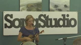 Melanie Doane Performs at SongStudio 2011