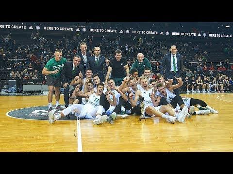 EB ANGT Kaunas: Championship Game Highlights
