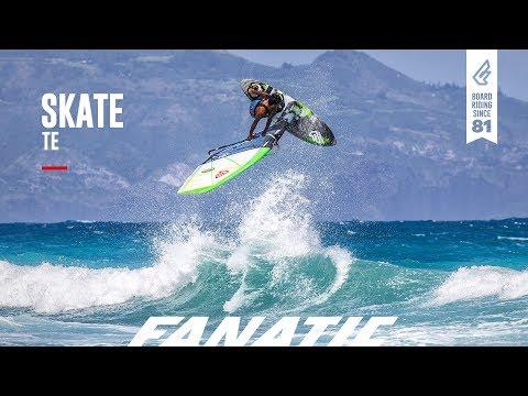 Fanatic Skate TE 2018