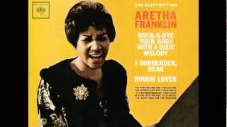 Aretha Franklin - I Told You So